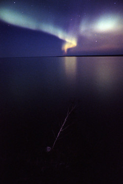 Touch the Horizon