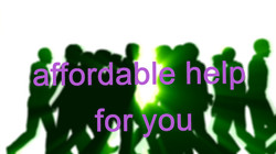 affordable services for all