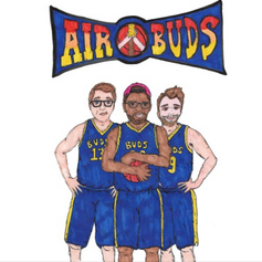 A comedy socialist podcast about the NBA.  Co-Host