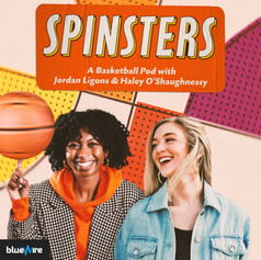A mix of conversational and narrative stories, Spinsters brings a fresh perspective to convering the NBA and WNBA.   Executive Producer
