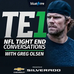 A miniseries about the evolution of the Tight End position.   Producer