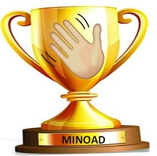 MINOAD trophy