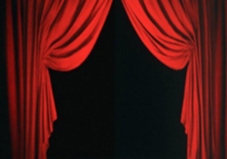 cours de théâtre ado 15-18 : option bac théâtre !