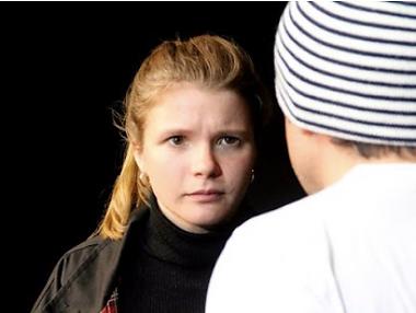 Ecole Paris Marais : Cours de théâtre adulte débutant-moyen : Rien que les émotions