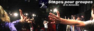 Stages de théâtre pour groupes enfants, ados, adultes Ecole Paris Marais à l'Espace Bauchat (P12) formation d'acteurs enfants, ados, adultes Stages découvertes de cours de théâtre et de cinéma -  - Ecole Paris Marais - 22 rue Beautreillis - 75004 Paris -01.48.04.09.05.57