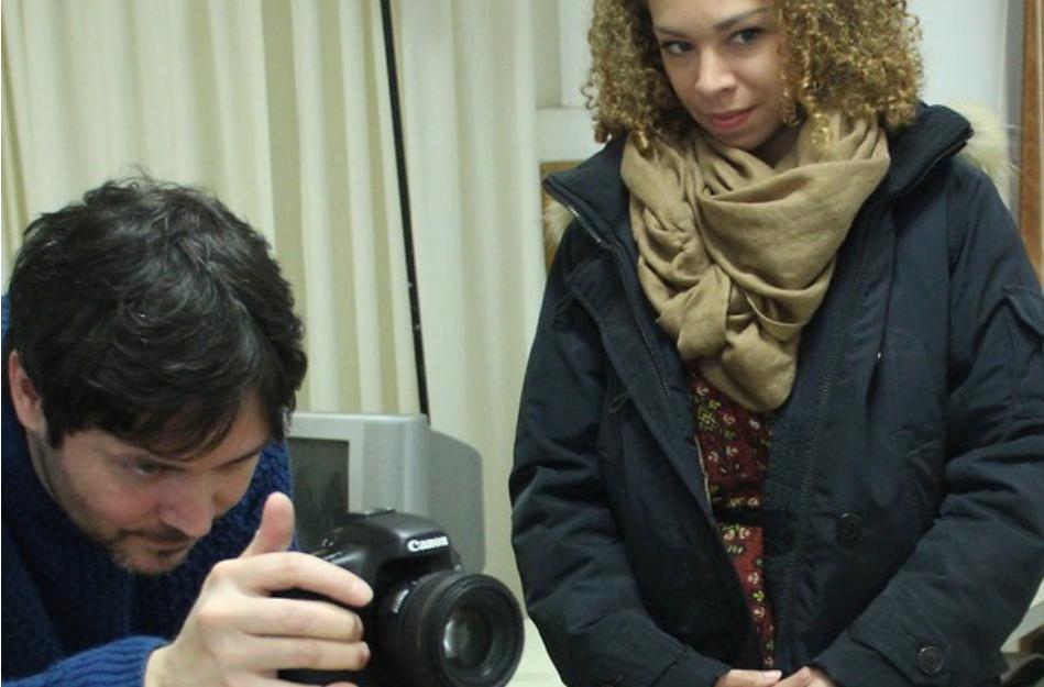 Ecole Paris Marais : Stage d'intégration ciné adulte : l'univers cinéma : 2 cours, j'essaye avant de m'engager