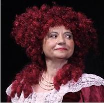 Ecole Paris Marais : cours de théâtre adulte avancé : Belise dans LES FEMMES SAVANTES