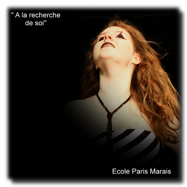 Formation d'acteur Ecole Paris Marais