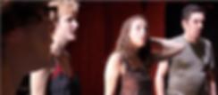 Ecole Paris Marais : Stage d'intégration théâtre aux Ateliers Spectacles : faire mes preuves