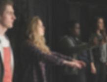 cours de théâtre ado 15-18 : je me connecte à moi même