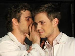 Ecole Paris Marais : Stage d'intégration théâtre deb/moy : jouer une scène dés le premier cours !