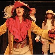 Ecole Paris Marais : cours de théâtre adulte avancé : costumes de la comédie française