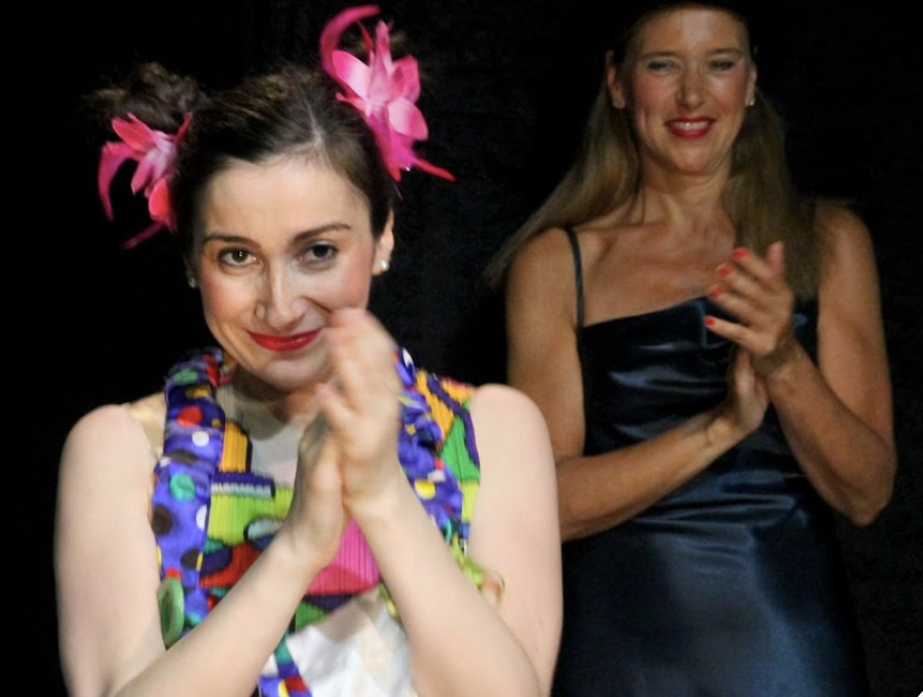 Ecole Paris Marais : Je monte sur scène dans un théâtre à Paris