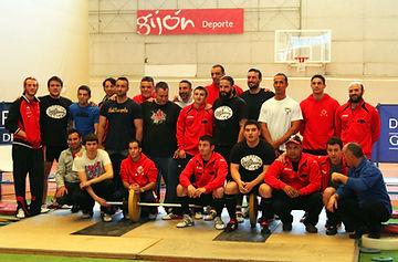 Campeonato de Asturias Junior