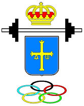 federacion asturiana de halterofilia; halterofilia ; halterastur