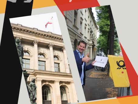 Kiezkurier 08/2021: Briefwahl jetzt!