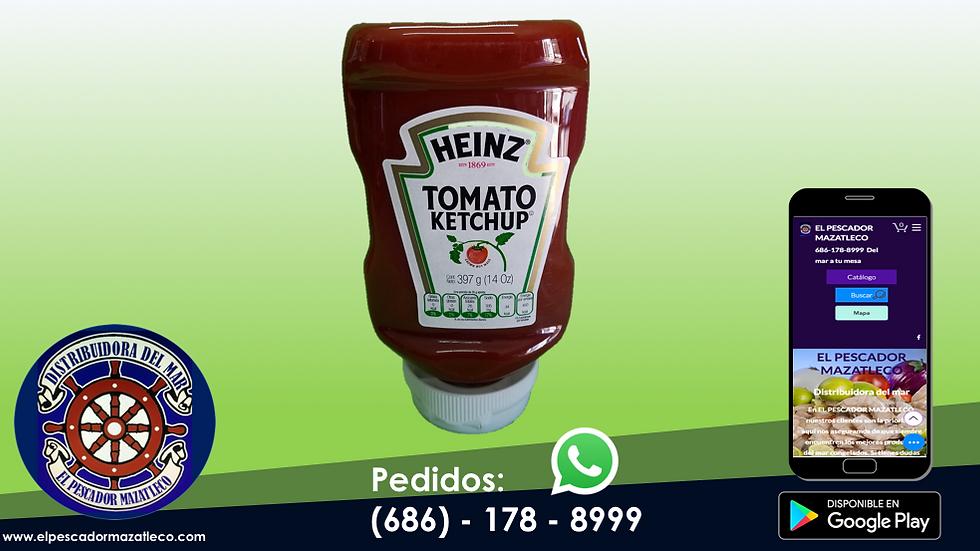 Tomato Ketchup Heinz 14 Oz