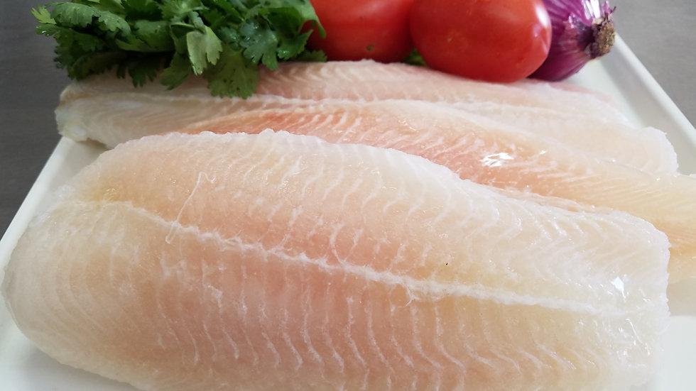 Filete basa 1 Kg 60-40 glade