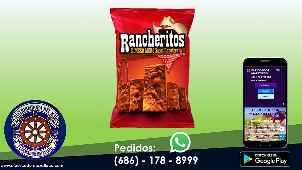 Rancheritos 56 G