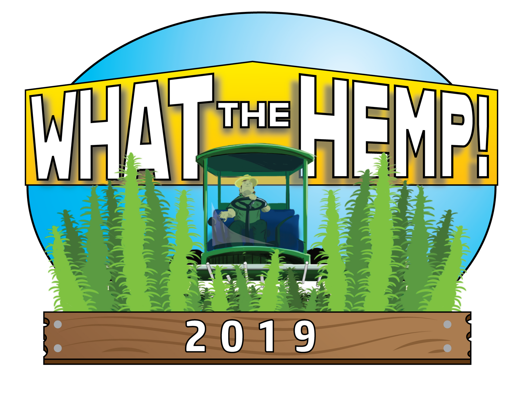 Seeds and Starts | Seminar | What the Hemp | United States