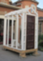 tiny house, how to build a shed,