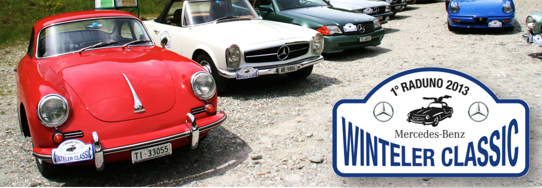 Winteler classic Ascona