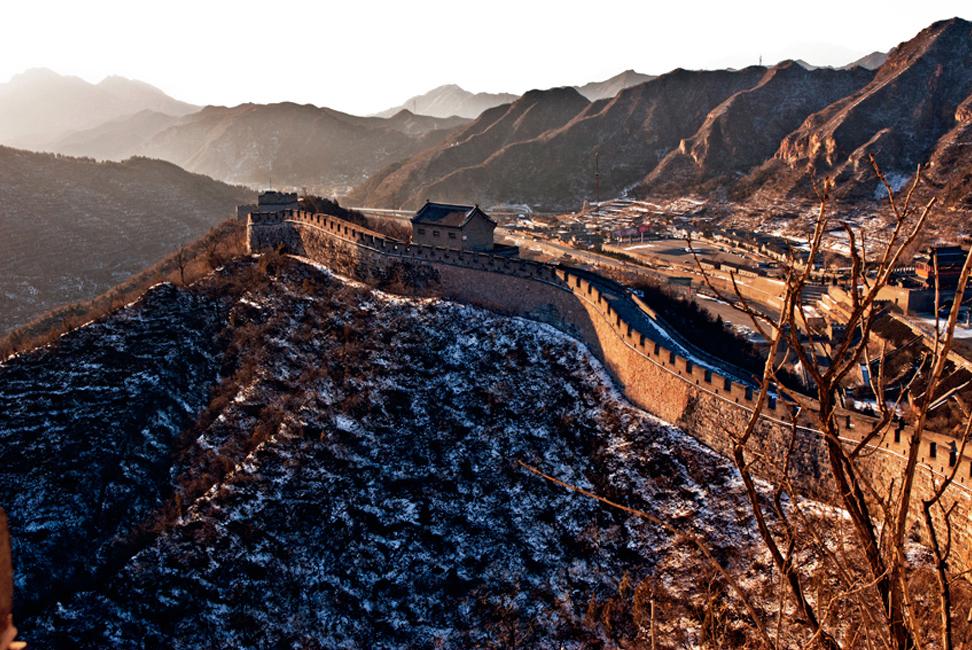M.China