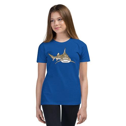 Leopard Shark Youth T-Shirt