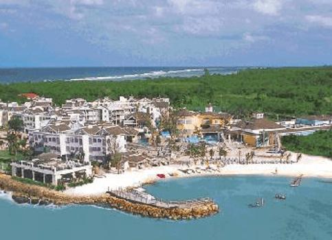 Hedonism Resorts