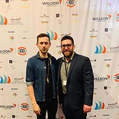 Wilson Oakville Film Festival