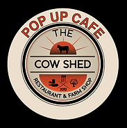 The Cow Shed and Shop, Cafe