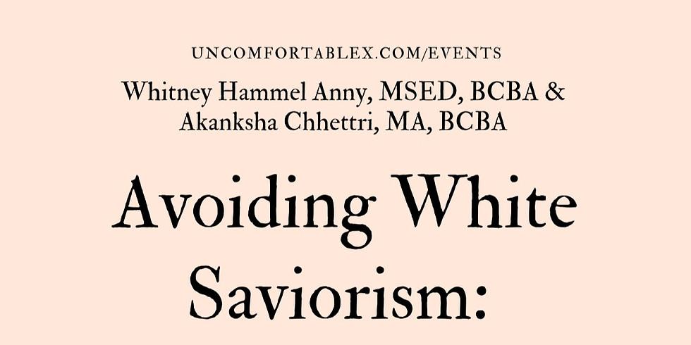 Avoiding White Saviorism: Lessons in International ABA Dissemination