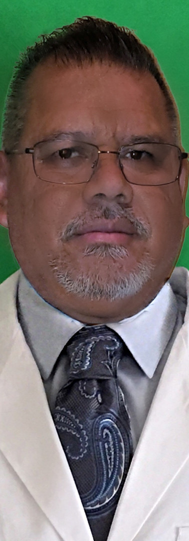 Louis Carcamo, GERM DOCTOR