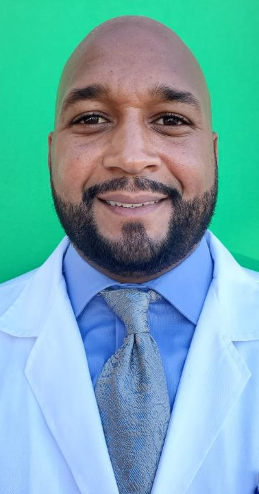 Corey Allen, GERM DOCTOR