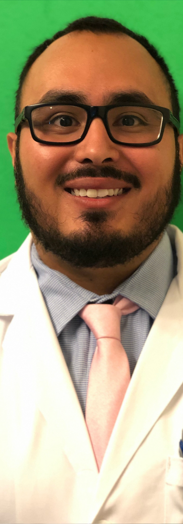 Sal Dominquez, GERM DOCTOR