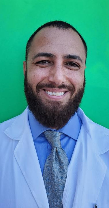 Imad Chamseddine, GERM DOCTOR