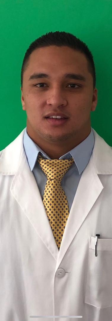 Jesse Huihui, GERM DOCTOR