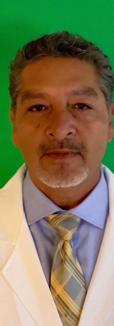 Jesus Sanchez, GERM DOCTOR