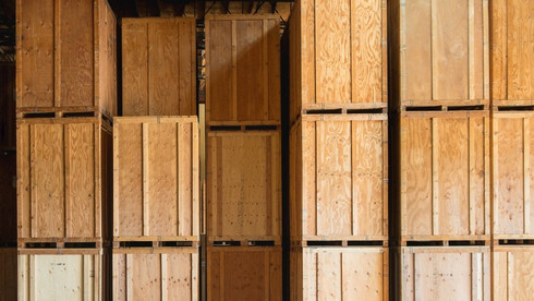 Dedicated warehouse and loading space options