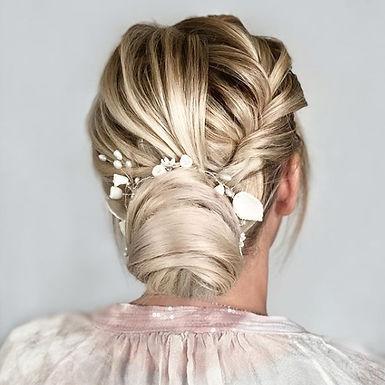 Charlotte Hair