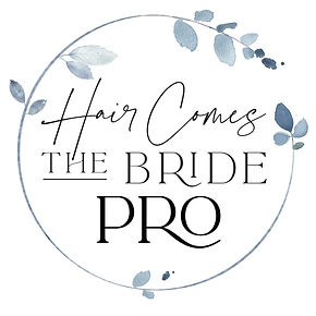 Hair Comes the Bride PRO