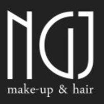 NGJ Makeup and Hair