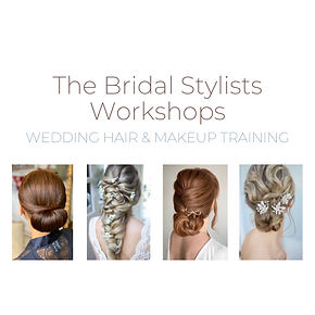 The Bridal Stylists Workshops