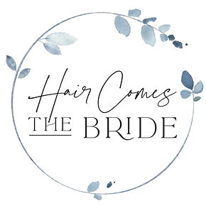 Hair Comes The Bride Accessories