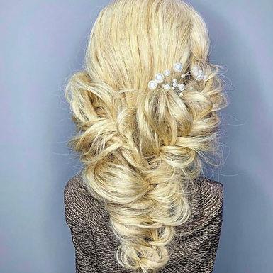 Carol Ritchie Bespoke Hair