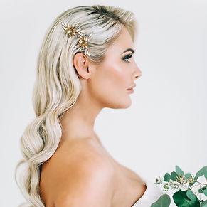 Katy Djokic - Wedding Hair & Makeup