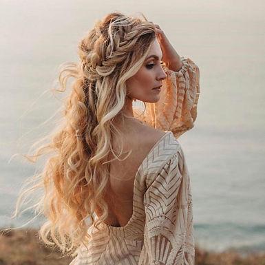 Stella Stevens Hair Designs
