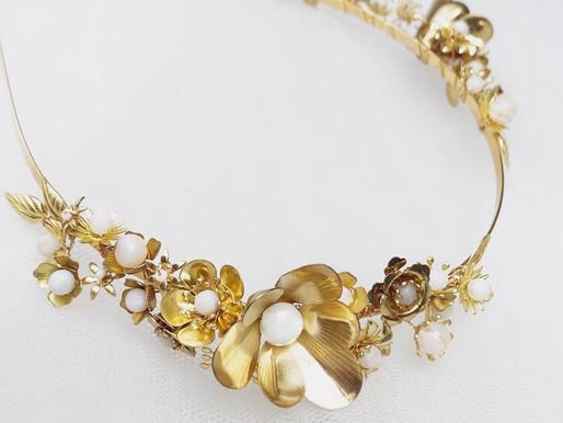 Accessories Spotlight: Oh Bride