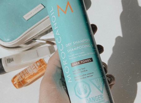 Brand Partnerships: How they work…with Stylist Zack Clarke and Moroccanoil