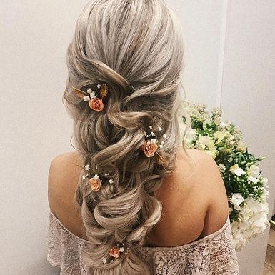 Hair By Hannah Addis
